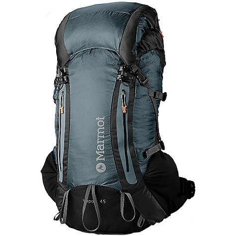 photo: Marmot Vapor 45 overnight pack (35-49l)