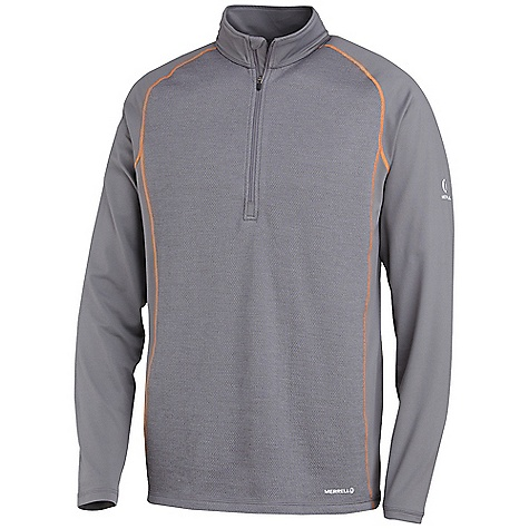 photo: Merrell Alpino long sleeve performance top