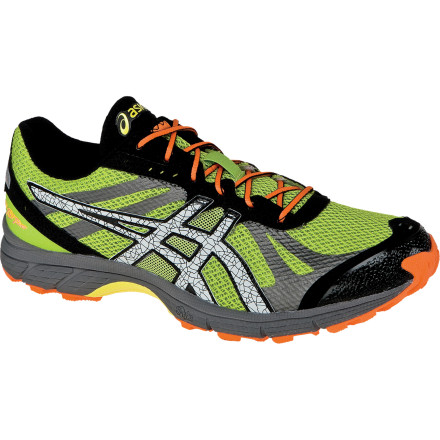 photo: Asics GEL-FujiRacer trail running shoe