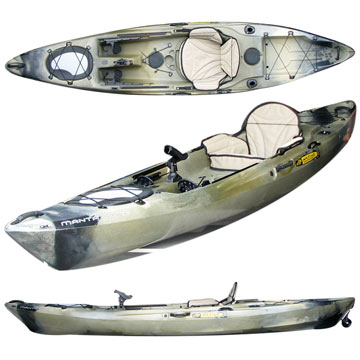 Native Watercraft Manta Ray 12