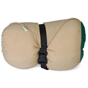 photo: Equinox Armadillo Pillow pillow
