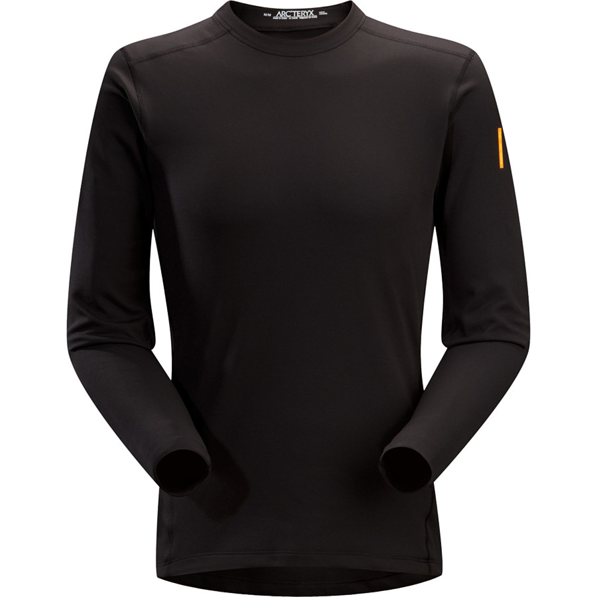 photo: Arc'teryx Men's Phase SV Crew LS base layer top