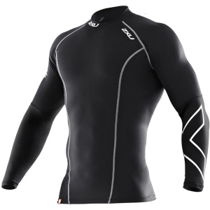 photo: 2XU Thermal LS Compression Top long sleeve performance top