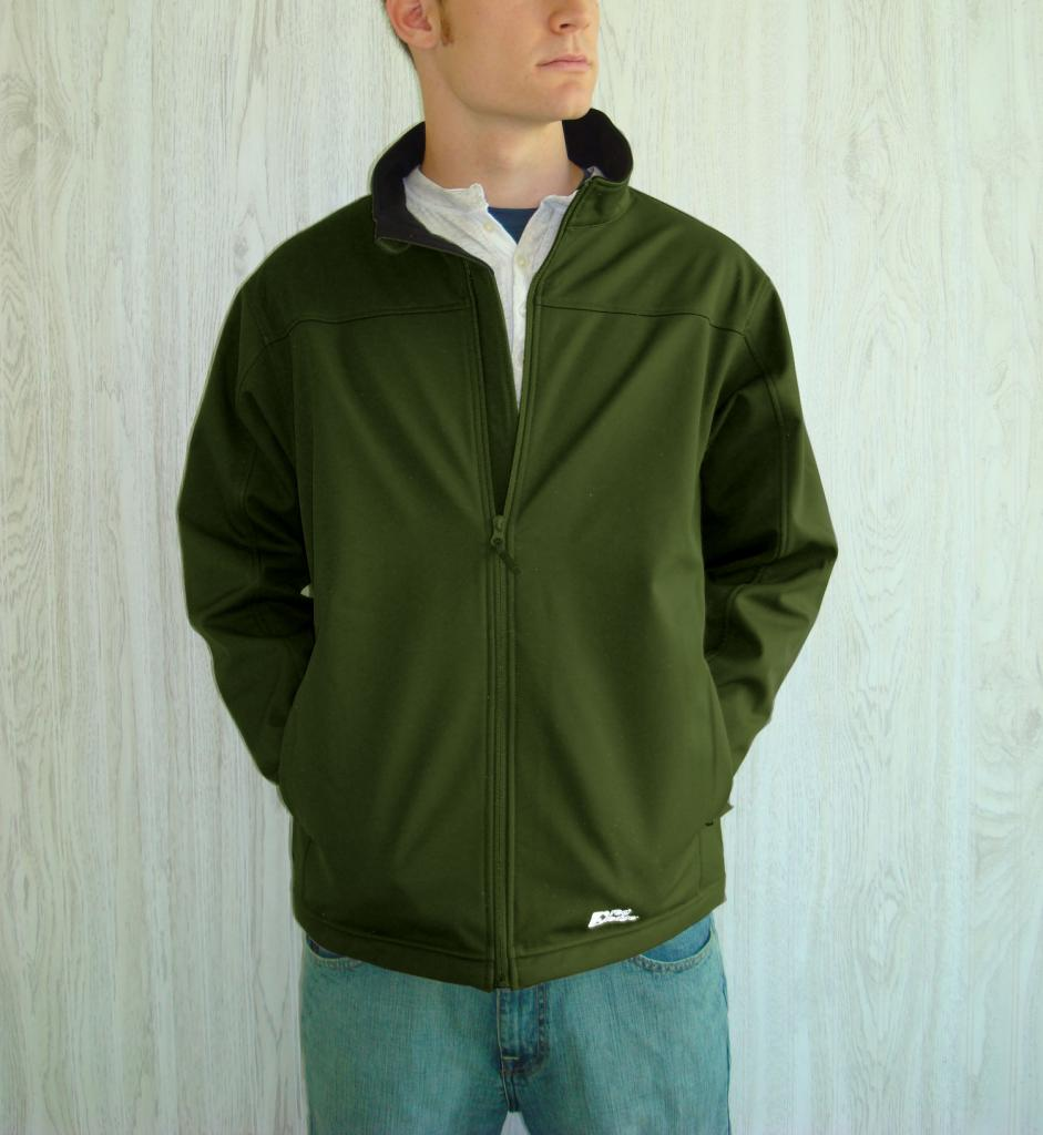photo: Red Ledge Reprieve Jacket soft shell jacket