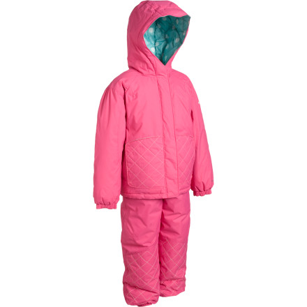 Columbia Jane Frosty Set Snow Suit - Infant