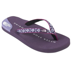 photo: The North Face Women's Ava Sandal flip-flop