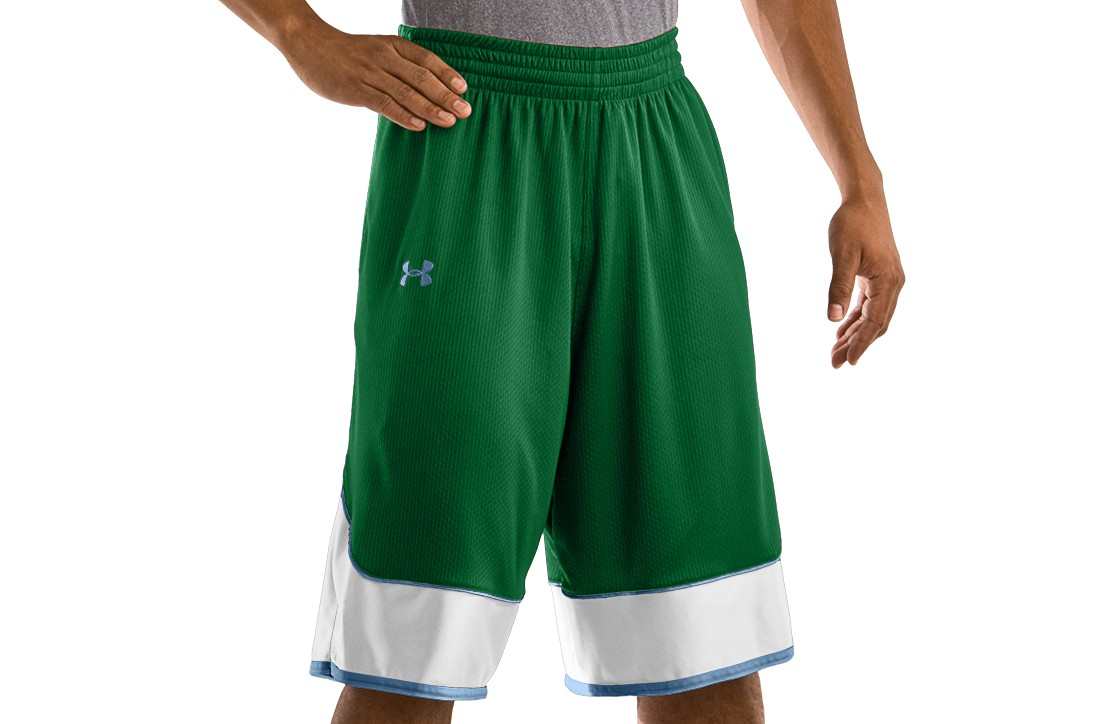 "Under Armour 12"" Undeniable Short"