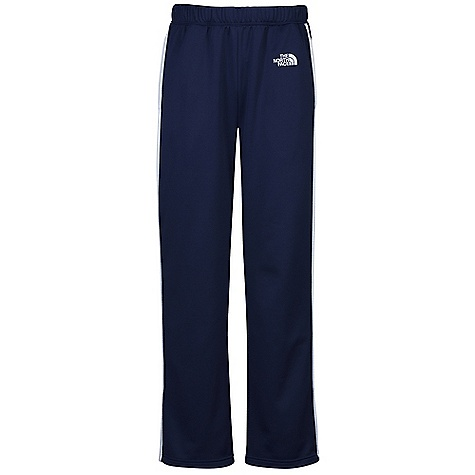 photo: The North Face Single Track Pant performance pant/tight