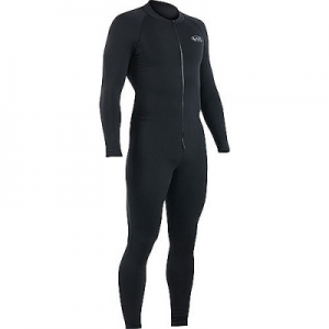 photo: NRS WaveLite XT Union Suit one-piece base layer