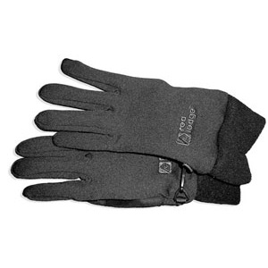 Red Ledge Stretch Fleece Glove Liner