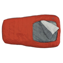 Sierra Designs Backcountry Bed Duo SYN 1.5-Season