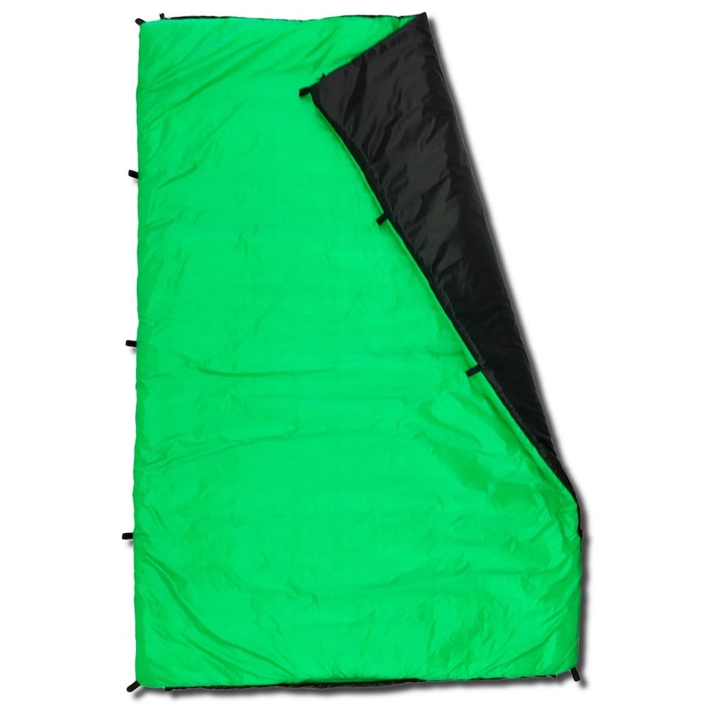 Arrowhead New River UnderQuilt