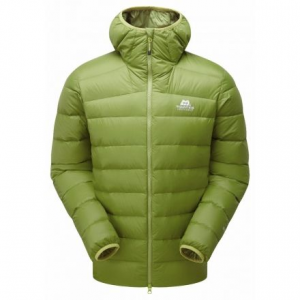 Mountain Equipment Dewline Hooded Jacket