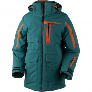 photo: Obermeyer Axel Jacket snowsport jacket