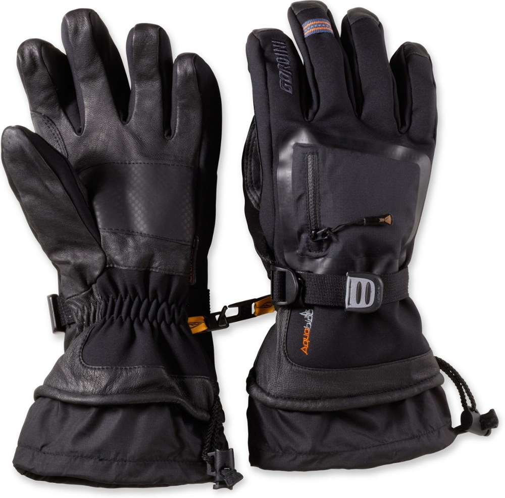 Gordini Fuse Glove
