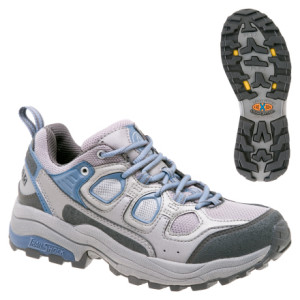 photo: La Sportiva Men's Pikes Peak trail running shoe