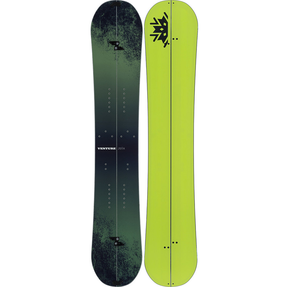 Venture Snowboards Zelix Splitboard