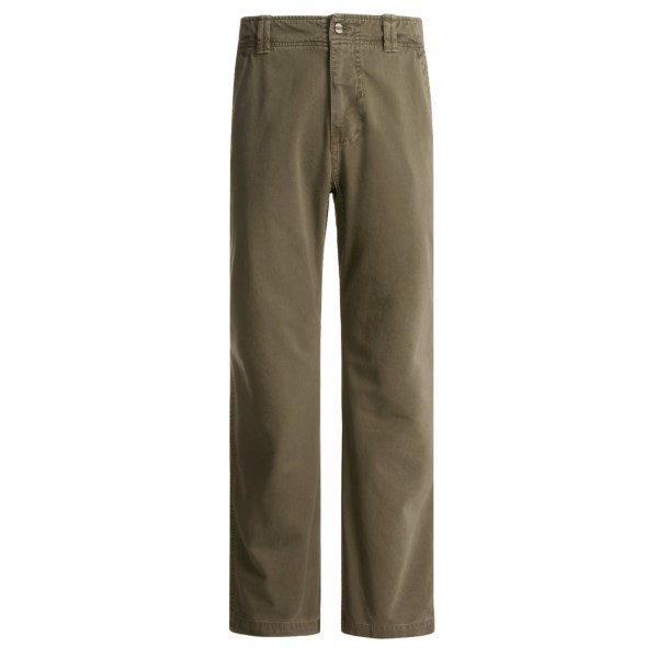 photo: Gramicci Guide Pant hiking pant