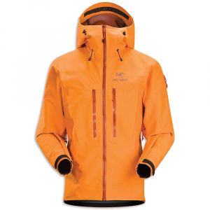 photo: Arc'teryx Men's Alpha SV Jacket waterproof jacket