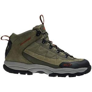 photo: Salomon Expert Mid trail shoe