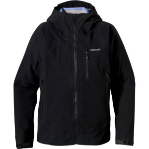 photo: Patagonia Stretch Element Jacket waterproof jacket