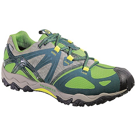 photo: Merrell Grasshopper Sport trail shoe