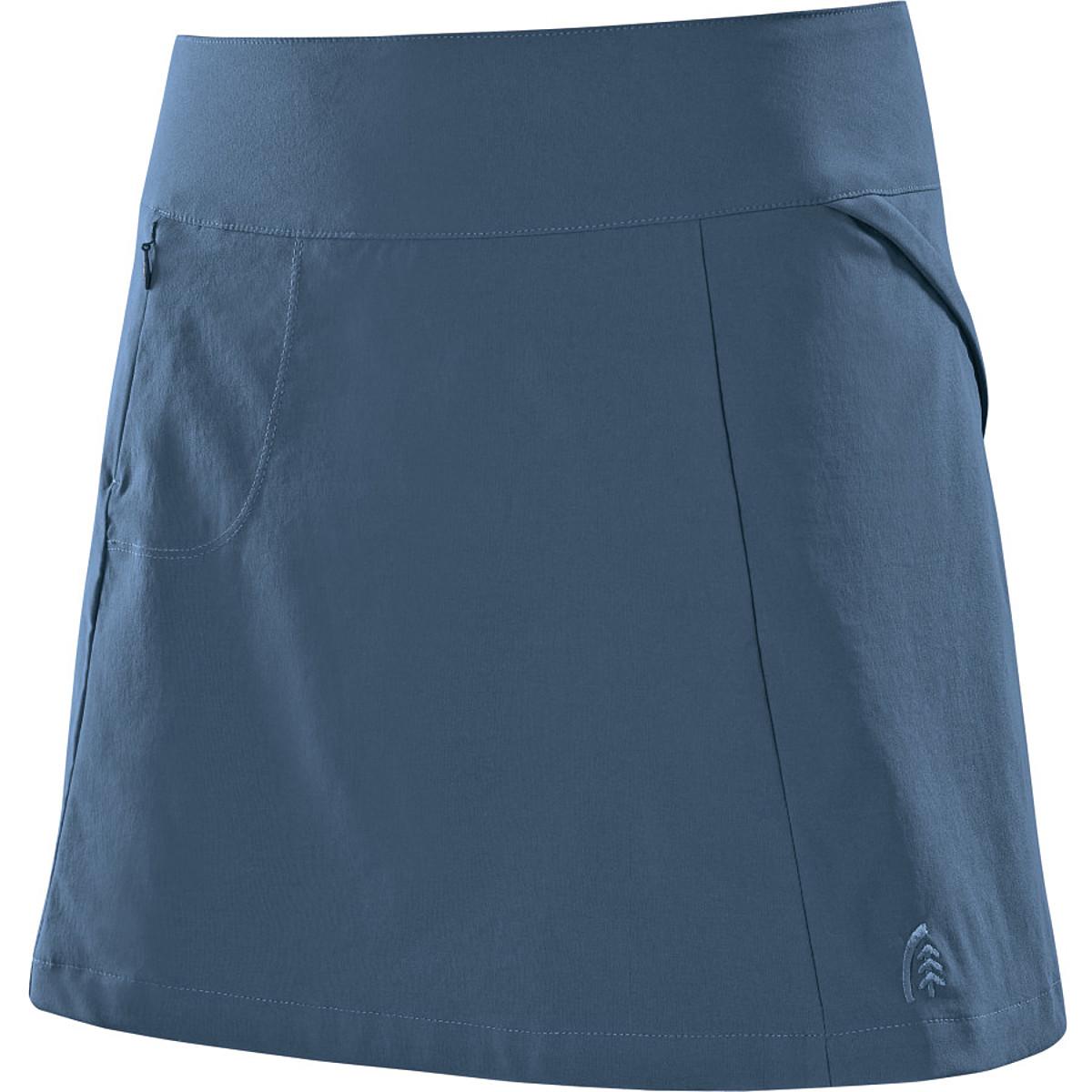 photo: Sierra Designs Silicone Trail Skirt hiking skirt