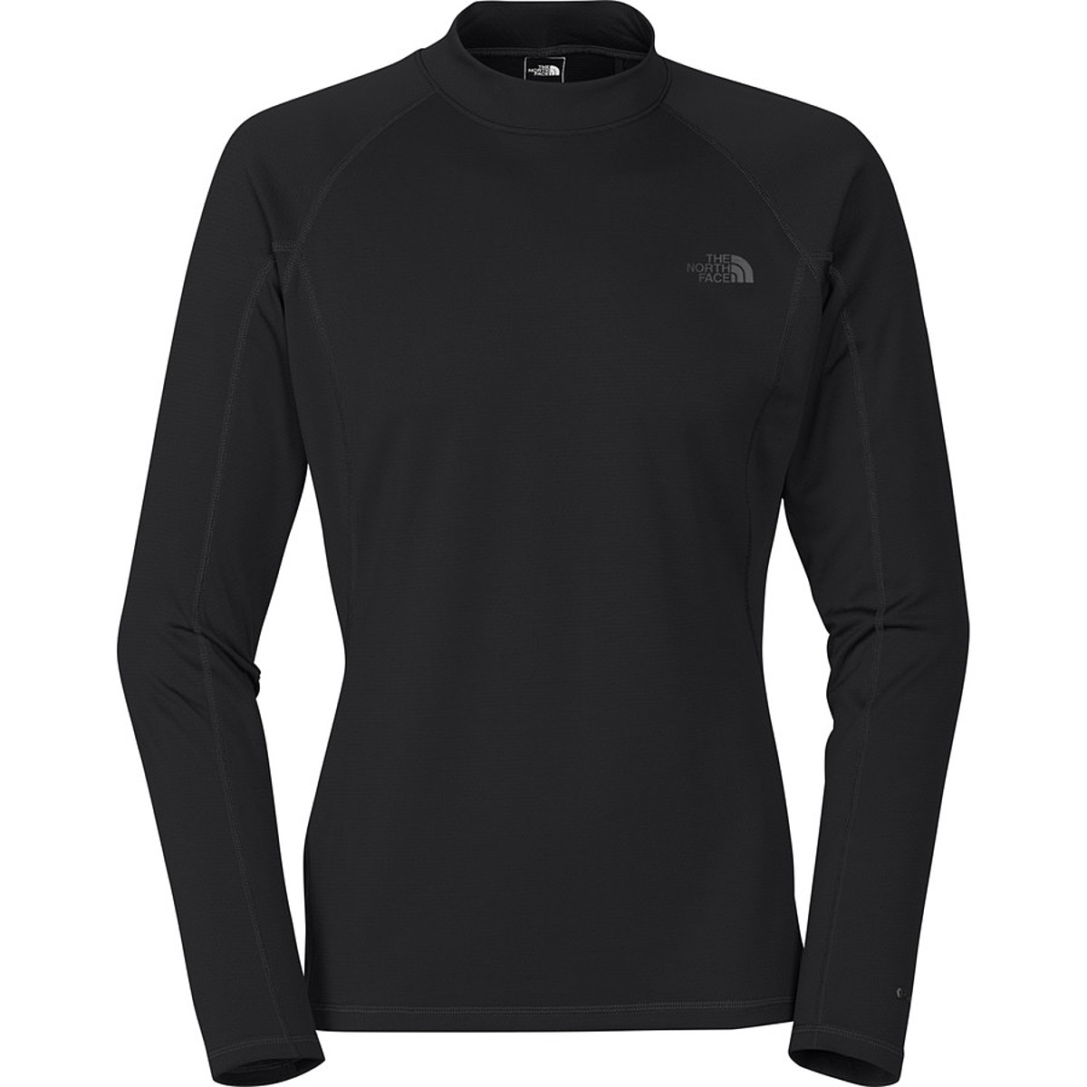 The North Face Warm Long-Sleeve Mock Neck