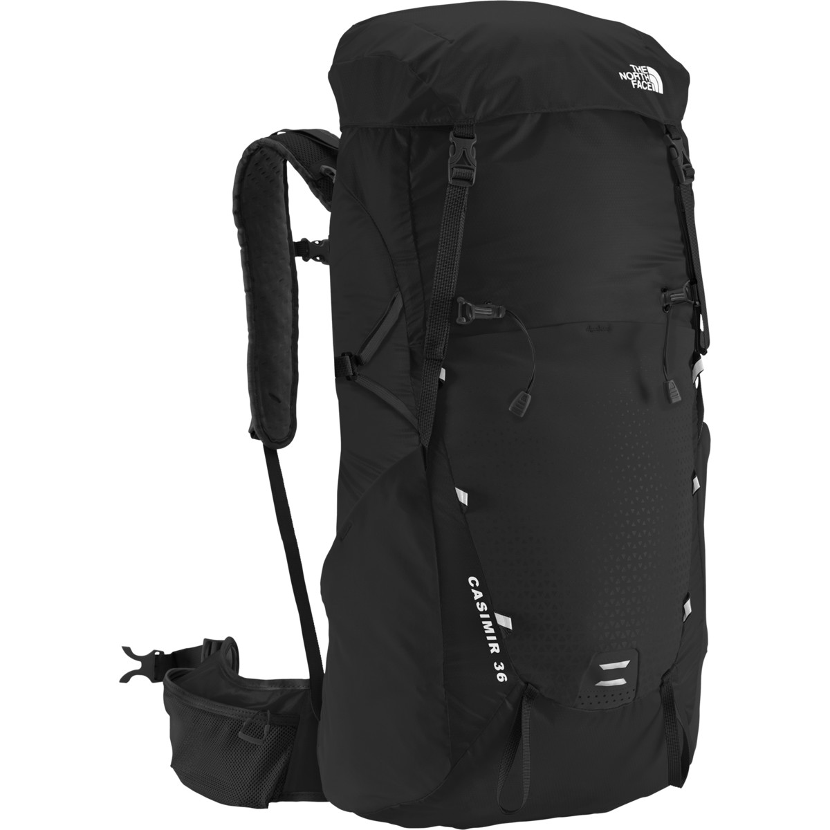 photo: The North Face Men's Casimir 36 overnight pack (2,000 - 2,999 cu in)