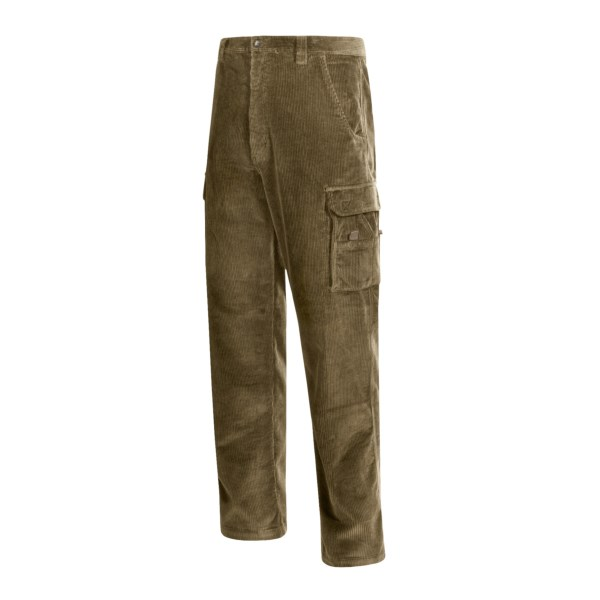 photo: Woolrich Blue Spring Cargo Pant hiking pant