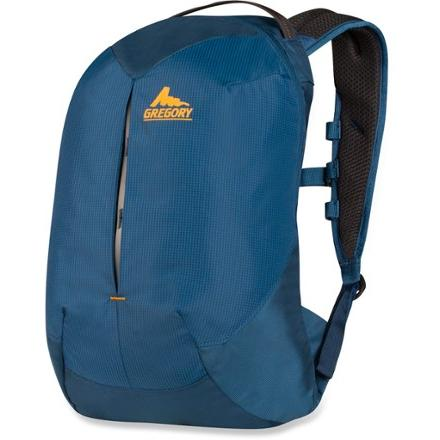 photo: Gregory Sketch 15 daypack (under 2,000 cu in)