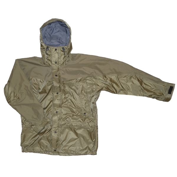 Solstice Backpacker Parka