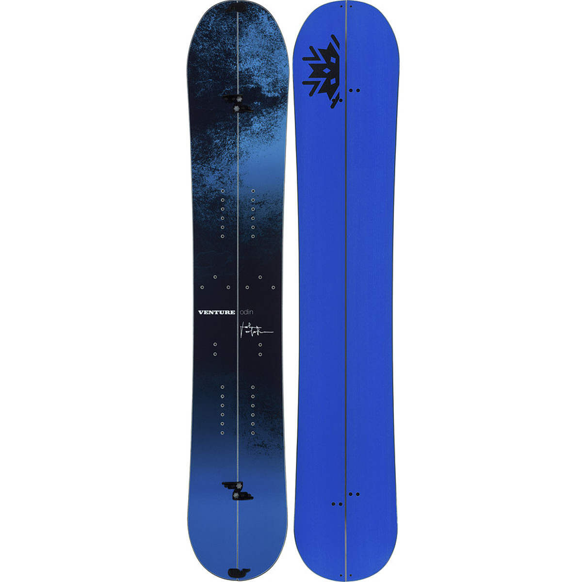 Venture Snowboards Odin