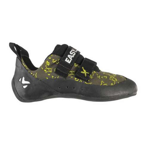 photo: Millet Easy Up climbing shoe