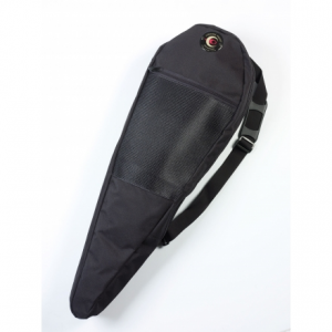 photo: Crescent Moon Snowshoe Carry Bag snowshoe accessory