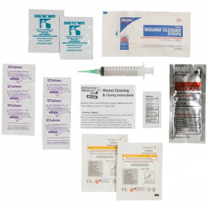 photo: Adventure Medical Kits Wound Medic first aid supply