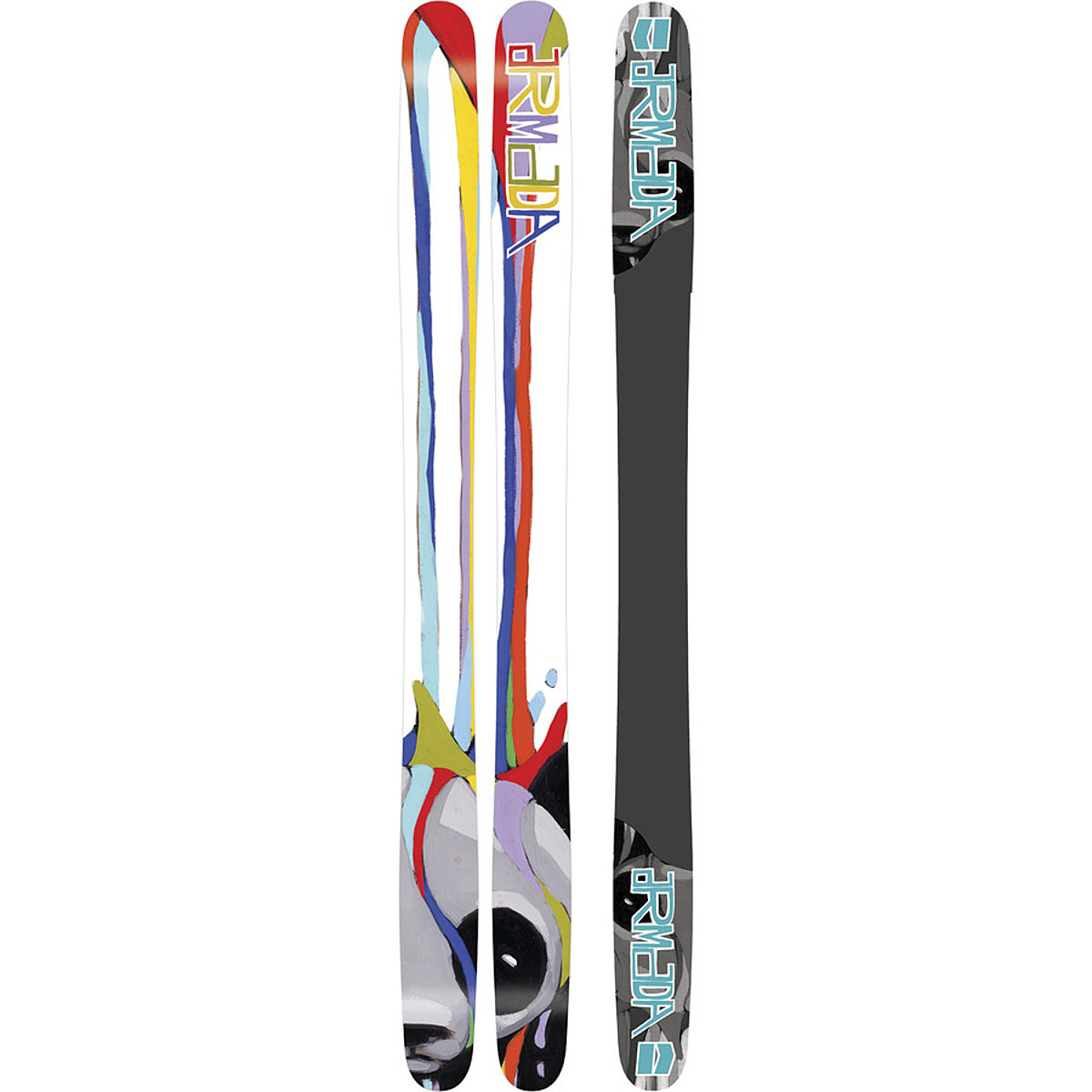 how to choose telemark skis