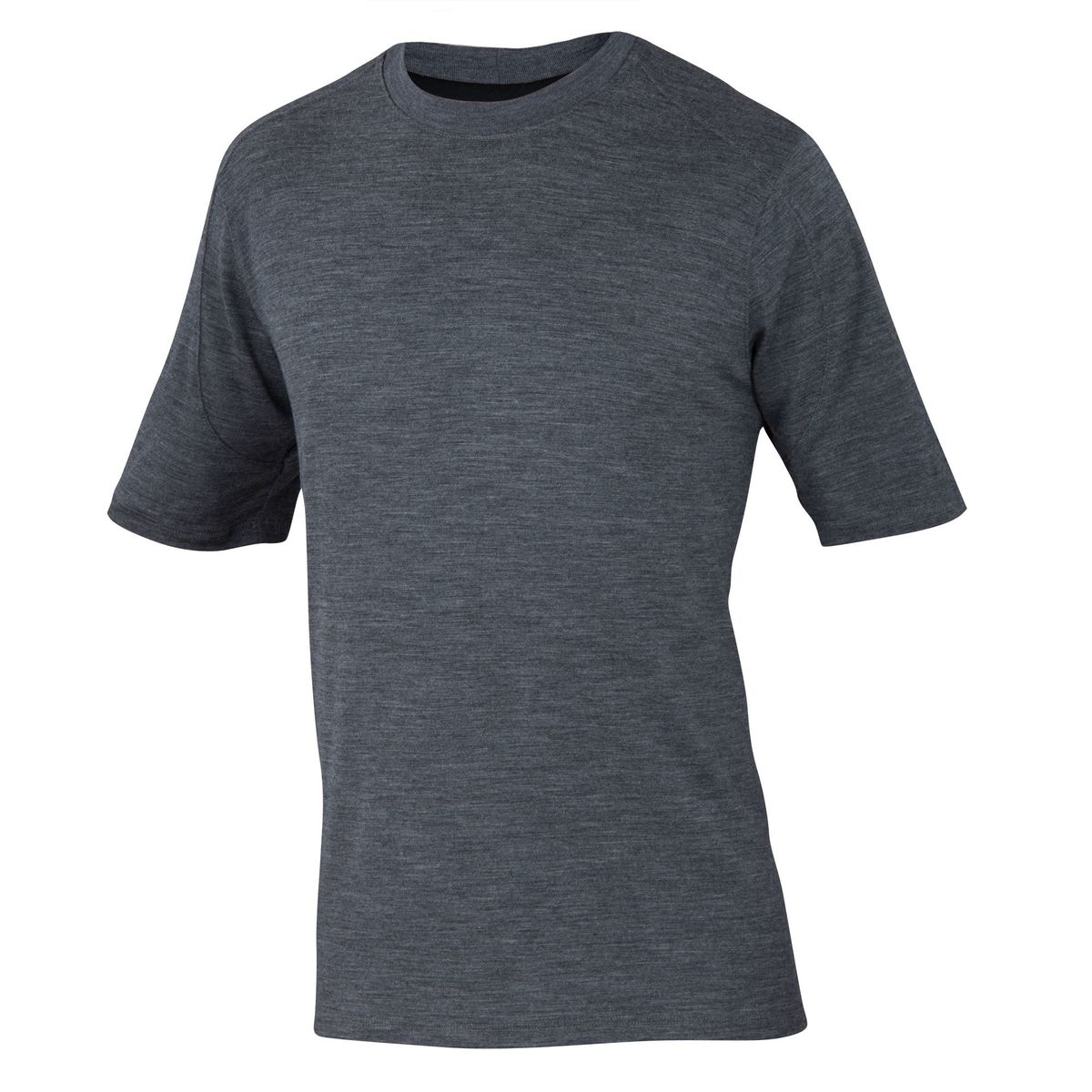 photo: Ibex Seventeen.5 T short sleeve performance top