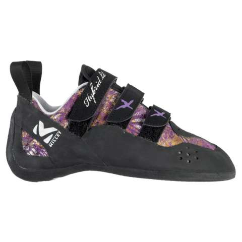 photo: Millet Women's Hybrid climbing shoe