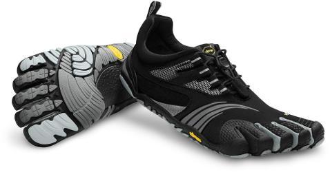 photo: Vibram FiveFingers Komodo Sport LS trail shoe