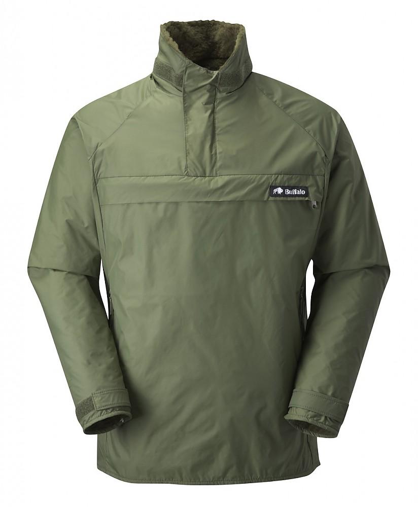photo: Buffalo Special 6 Shirt soft shell jacket