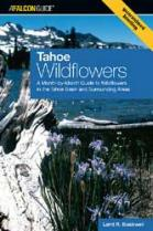 Falcon Guides Lake Tahoe Wildflowers