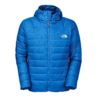 The North Face Super Diez Hooded Jacket
