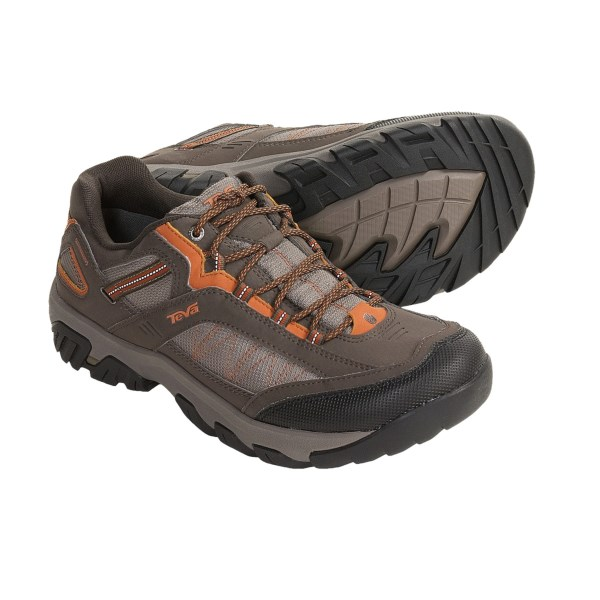 photo: Teva Verdon trail shoe