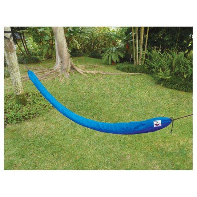 photo: Hammock Bliss Sun Shield hammock accessory