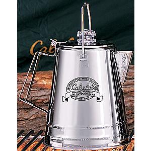 photo: Cabela's Campfire Coffee Pot pot/pan