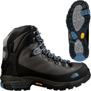 photo: The North Face Women's Jannu GTX backpacking boot