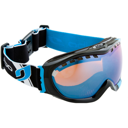 photo: Julbo Around Excel goggle