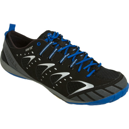 photo: Merrell Embark Glove Gore-Tex trail running shoe