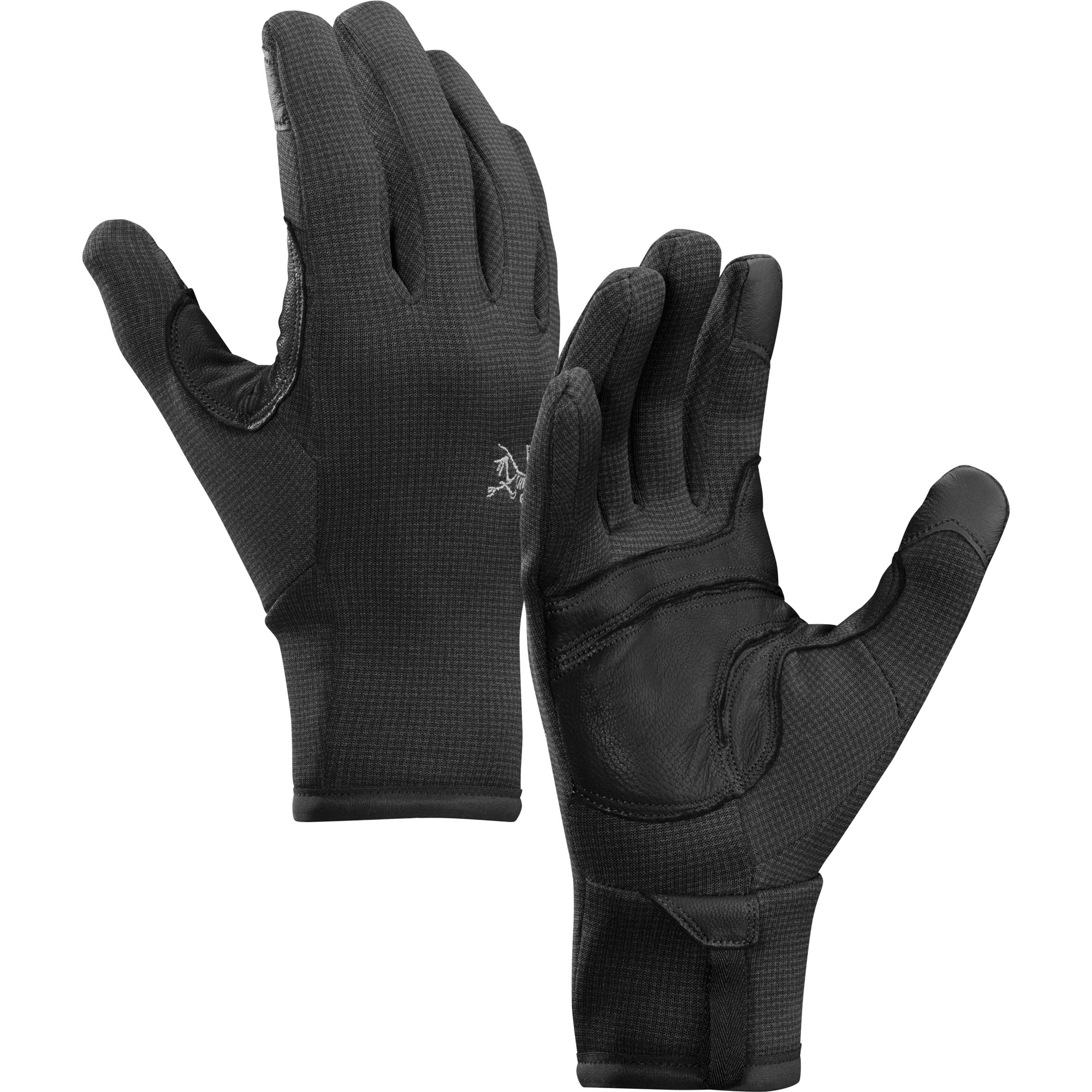 photo: Arc'teryx Rivet Glove fleece glove/mitten